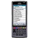 Терминал сбора данных Casio IT-G500 (IT-G500-15E) Windows, 1D, Bluetooth, Wi-Fi в Екатеринбурге