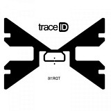 RFID метка Trace TDR16-MR6-White ISO в Санкт-Петербургe